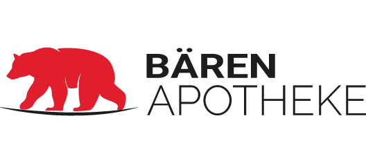 Bärenapotheke Magdeburg - Logo
