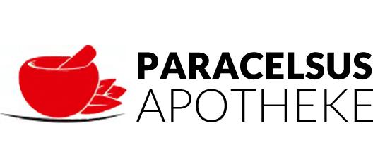 Paracelsus Apotheke - Logo